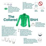 How to Draw a Collared Shirt Tutorial by Sufon