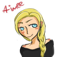 AT: Aimee by BarEliya