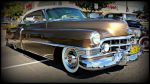 Golden Nugget Caddy by StallionDesigns