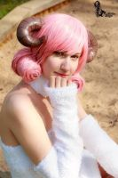 Aries Fairy Tail by NikaCosplay
