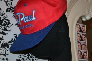 snapback by fo-shizzles