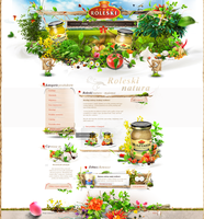 Roleski product page - nature products by webdesigner1921