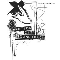 Motion City Soundtrack T-Shirt by laundrygirl417