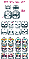 game icon process by irmirx