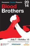 Theatrical Poster: Bloos Brothers by redhead-saxophone