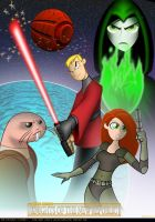 Knights of the New Republic by Barsto