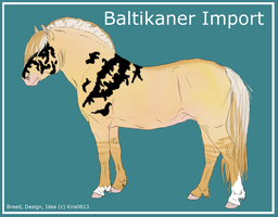 Baltikaner Import 002 by LiaLithiumTM