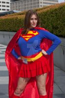 Supergirl 002 by DownFall2448
