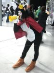 Cait Sith: Listen to me! by NiKcKu