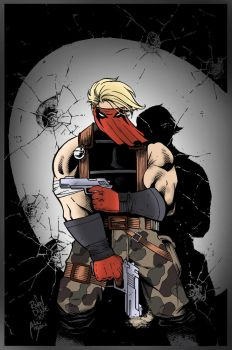 Grifter by DRGicano