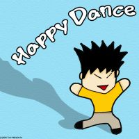 Happy Dance by chelano