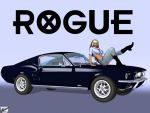 Rogue's GT500 by ImfamousE