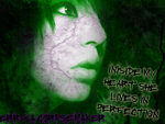 She Lives In Perfection by dhEstevan