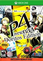 Persona 4: Doritos Edition by Ry-Guy176