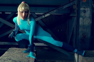 Zero Suit Samus 1 by ftsf