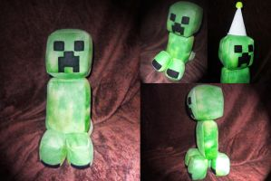 Jeepers the Creeper by Hersheys-Candy-Bar