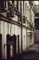old Moscow 3 by restive-wench
