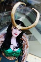 Lady Loki 3 by Revivi