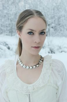 ~ The Snow Queen ~ by Nilenna