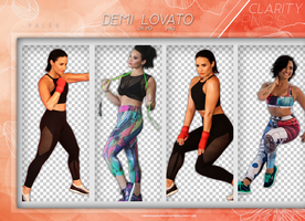 Pack png 1007: Demi Lovato by MyBiebebsPhotopacks
