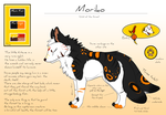 Moriko - Sheet by xXAkilaXx