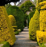 Levens Hall 143 by Forestina-Fotos