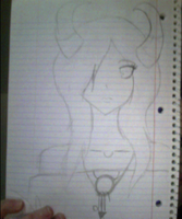 Troll version of me by AT-Marceline
