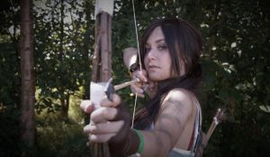 Tomb Raider: If I Stumble by Lavenderbed