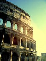 Colosseo by Inesita88