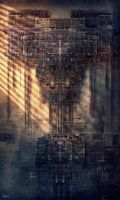 Totem by xelptic