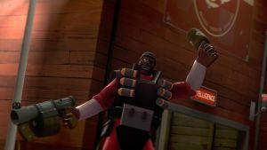 Ka-boom ::Team Fortress 2:: by guywiththesuitcase