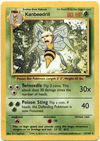 Kanbeedrill by TeamAquaSuicune