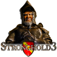 Stronghold 3 Icon by Ni8crawler
