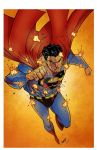 Man of Steel by Andre-VAZ