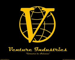 Venture Industries by walkingstranger