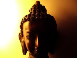 Buddha 2 by meathive
