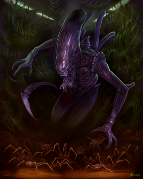 Happy-Alien-Day by Davesrightmind