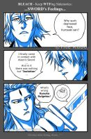 BLEACH - WTF Sidestory 9 by Washu-M