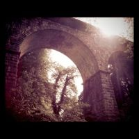 Archway by Living-Life-Loud
