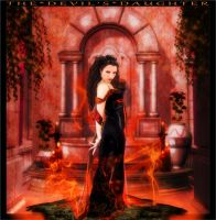 The Devil's Daughter by Aeltari