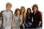 Png Lemonade Mouth by BeeaHoran