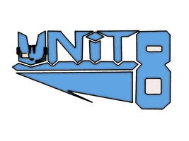 Unit8 - Logo by PerkyLynx