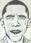 Barack Hussein Obama II by SHVEPSEG