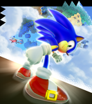 Sonic Lost World by Fentonxd