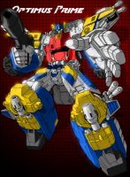 Dons Armada Prime by dcjosh