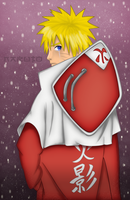 Naruto - Tear Of The Dream by staf93