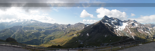 Grossglockner by cpg785