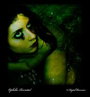 Ophelia Revisited by DigitalPerversion