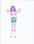 My Little Pony EQG Dean Cadence (3) by justinandrew1984-01