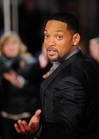 Will Smith, 3 by noelholland
